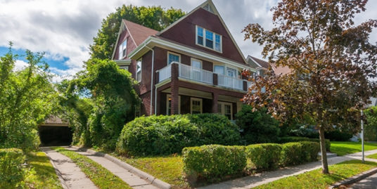 592 Huron Avenue Cambridge