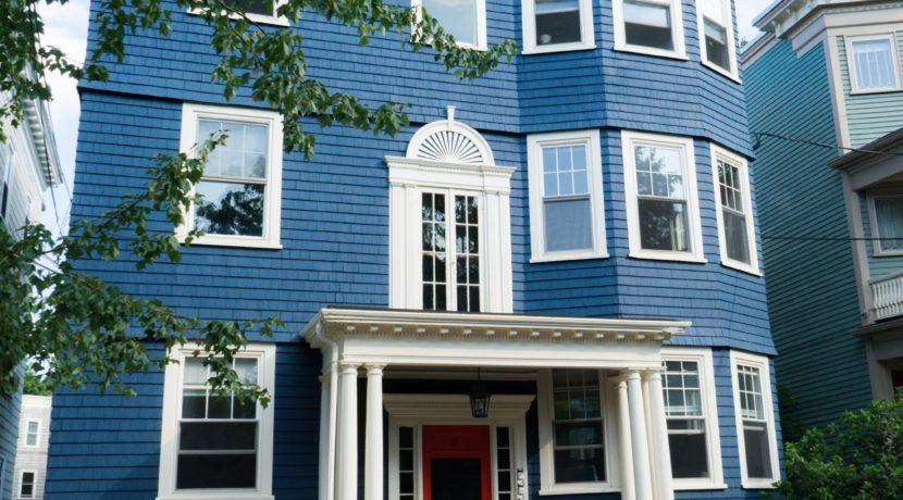 38 Maple Avenue, Unit 2, Cambridge